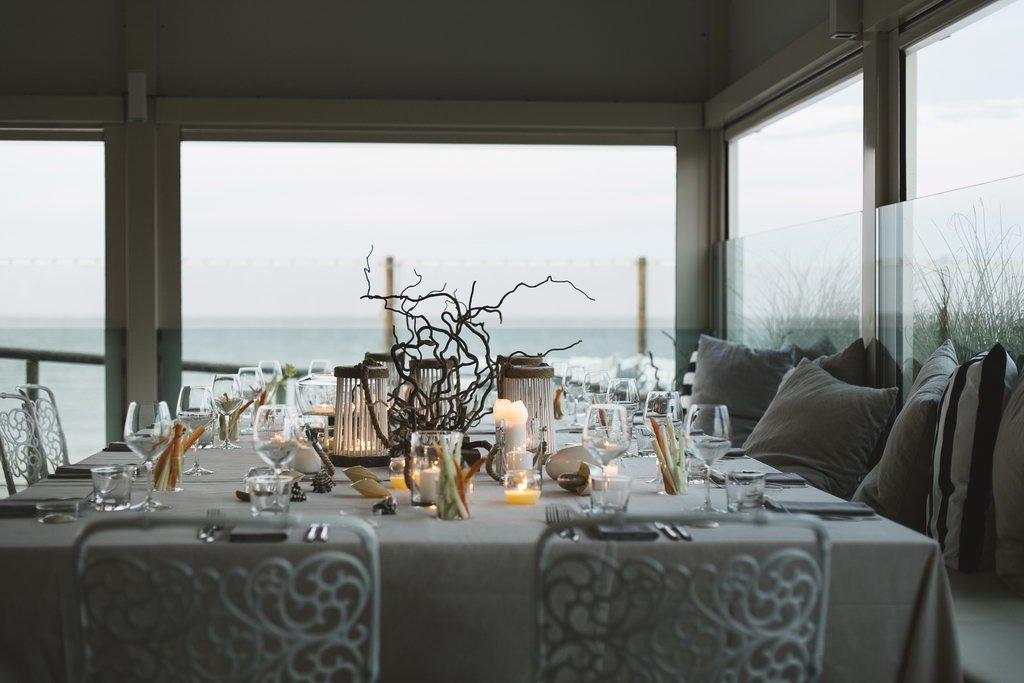 Matrimonio Spiaggia Isola Verde : Ristorante aquasalata il sulla spiaggia ad