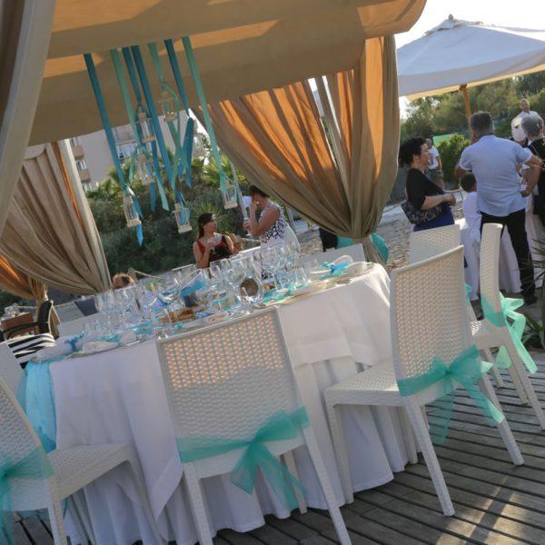 Matrimonio Spiaggia Sottomarina : Aquasalata matrimonio sulla spiaggia a isola verde